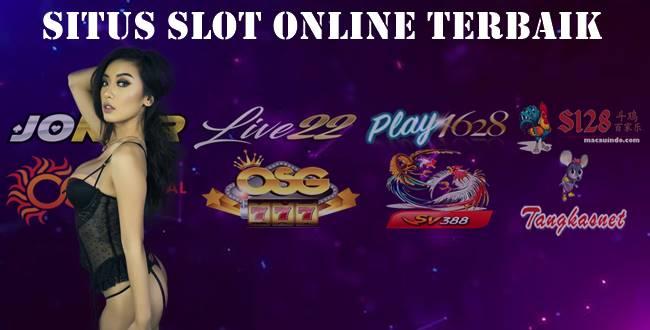 Situs Slot Online Terbaik Segeralah Untuk Mendaftar