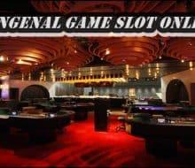 Mengenal Game Slot Online